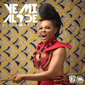 Yemi Alade - Wonder Woman